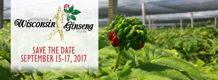 International Ginseng Festival