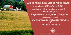 WI Farm Support Program